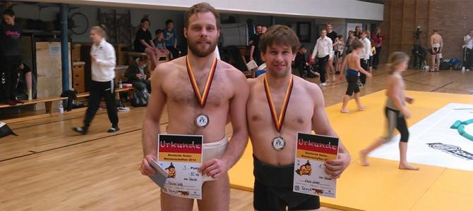 Deutsche Sumo Meisterschaft