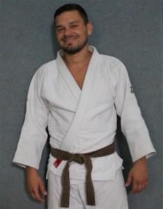 Trainer Gino