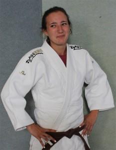 Unsere Trainer: Tanja