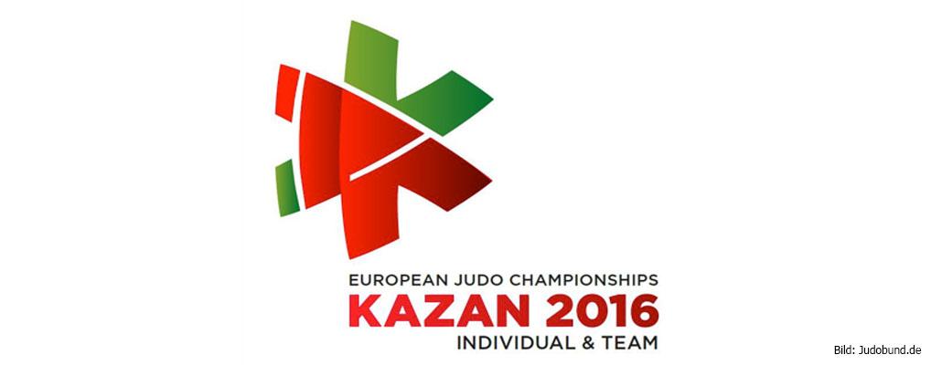 Europameisterschaft in Kazan