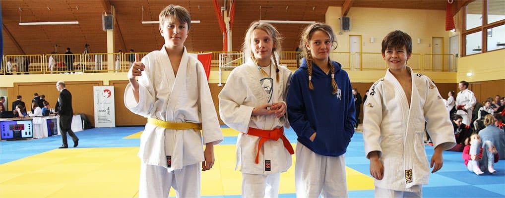 24. Pharmaturnier Kremmen - Judo Rostock