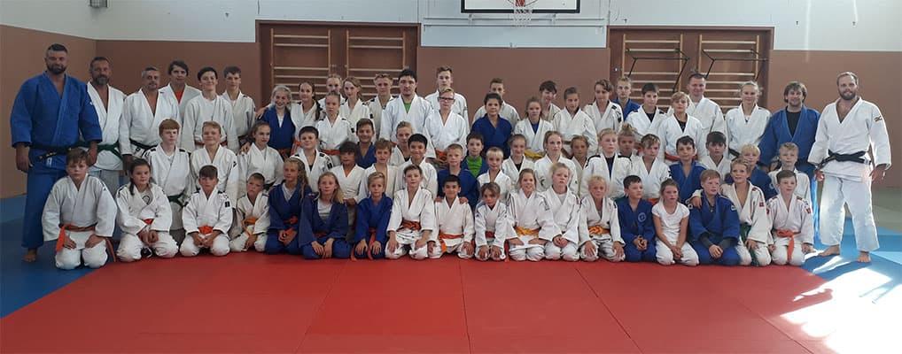 4. JVMV Tageslehrgang 2018 in Jarmen - Judo Rostock
