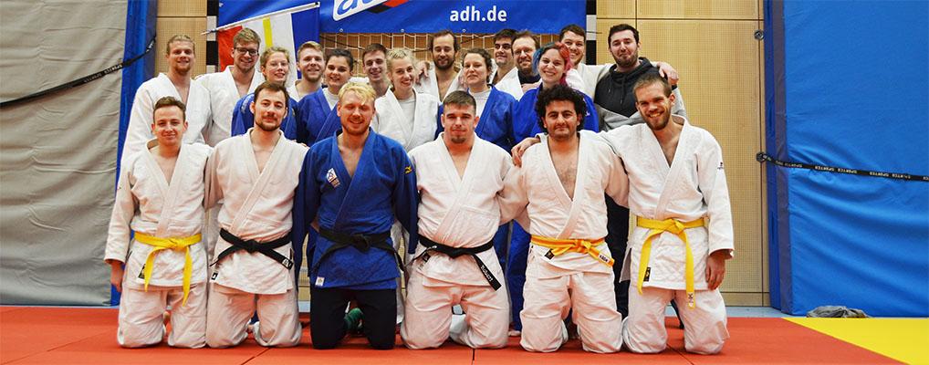 Bronzenes Wochenende für die Universität Rostock
