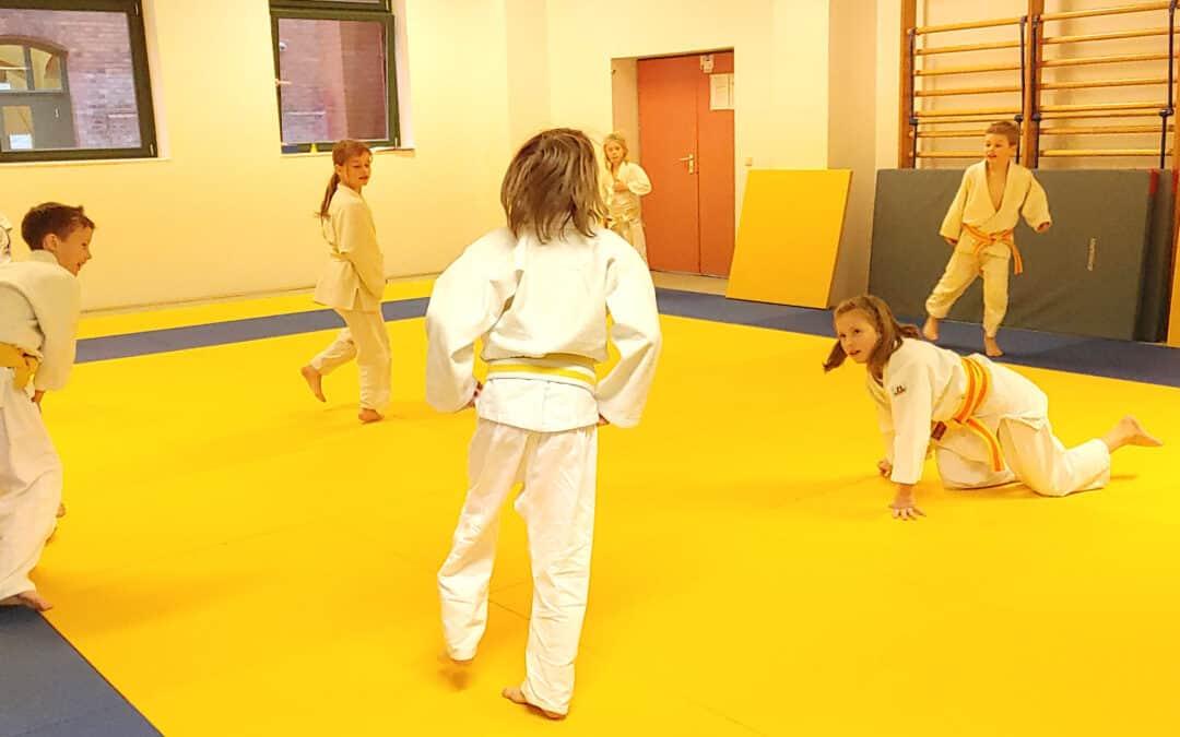 Judo für alle muss noch warten